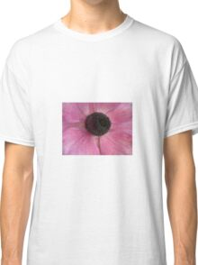 flowers in pink Classic T-Shirt