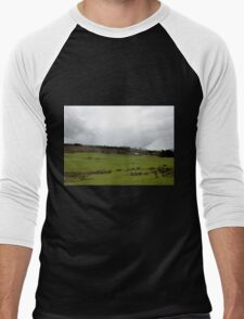 Cloudy Lanes at Uplyme Devon UK T-Shirt