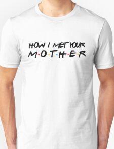 himym, Unisex T-Shirt