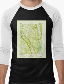 New York NY Otisco Valley 136239 1943 31680 T-Shirt