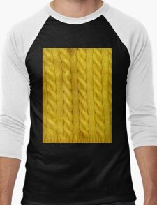Yellow Cables T-Shirt