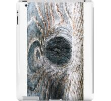 Made from Nature 13 iPad Case/Skin