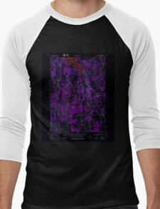 New York NY Rose 129215 1953 24000 Inverted T-Shirt