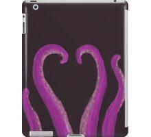 Heart Tentacles iPad Case/Skin
