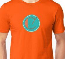 C Candy Bubbles Unisex T-Shirt