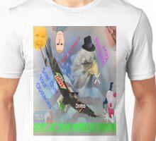 Don't Let Your Memes be Dreams! Unisex T-Shirt