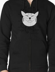 Chubby Cat - this first design T-Shirt