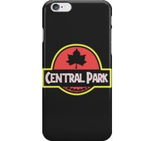 NYC - Central Park iPhone Case/Skin