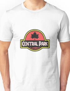 NYC - Central Park Unisex T-Shirt