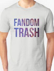 Fandom Trash T-Shirt