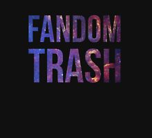 Fandom Trash Unisex T-Shirt