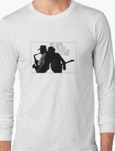 Hey Eddie Long Sleeve T-Shirt