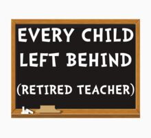 Retired Teacher by TheBestStore