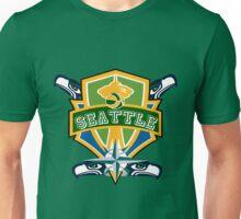 Seattle attle Unisex T-Shirt