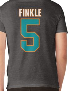 Ray Finkle Jersey – Laces Out, Ace Ventura, Dolphins Mens V-Neck T-Shirt