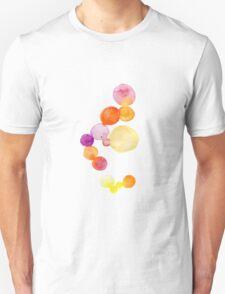Watercolor magical circles T-Shirt