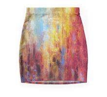Embedded Pencil Skirt