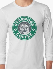 Starpugs Coffee T-Shirt