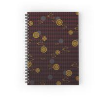 Kashuu Kiyomitsu Spiral Notebook