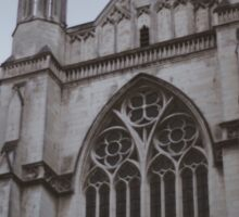 St Paul's Cathedral (Dunedin) Sticker