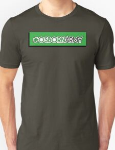 Osborn Army Unisex T-Shirt