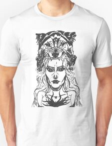 ALEXANDERS PRINCESS  Unisex T-Shirt