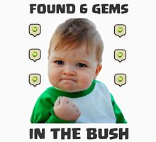 6 Gems in the Bush Unisex T-Shirt