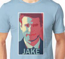 "Scandal - ""I need you to know not choosing me is okay"" - jake ballard Unisex T-Shirt"