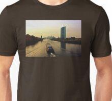 Main traffic Unisex T-Shirt