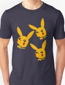 Pikachu playboy T-Shirt