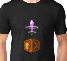 Crash Bandicoot - Crystal Crate Unisex T-Shirt