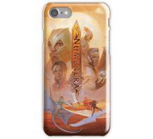 Numenera Phone Cases and Skins iPhone Case/Skin