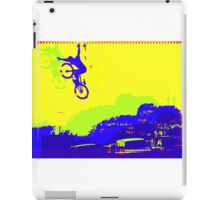 Hands In The Air - 9 iPad Case/Skin