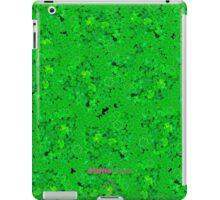 Lucky Clovers! iPad Case/Skin