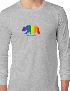 San Francisco. Long Sleeve T-Shirt