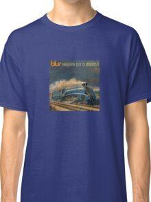 BLUR - Modern Life is Rubbish Classic T-Shirt