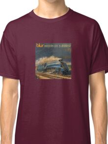 BLUR - Modern Life is Rubbish Classic T-Shirt