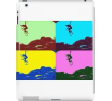 Hands In The Air - 10 iPad Case/Skin