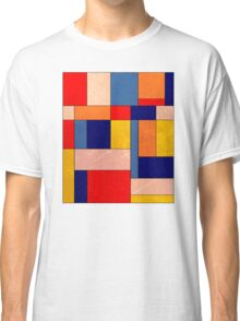 Abstract #340 Classic T-Shirt