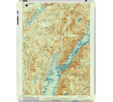 New York NY Bolton 123353 1900 62500 iPad Case/Skin
