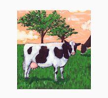 Defiant Cow Unisex T-Shirt