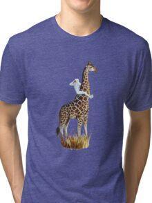 Lookout Tri-blend T-Shirt