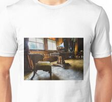 Penrhyn castle- Room 31 Unisex T-Shirt