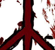 Bloodborne hunters sign  Sticker