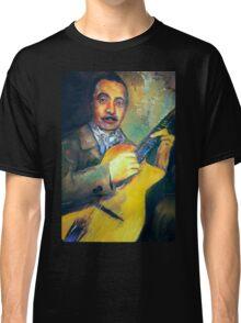 DJANGO REINHARDT Classic T-Shirt