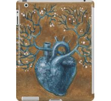 Let's Grow Together  iPad Case/Skin