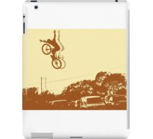 Hands In The Air - 13 iPad Case/Skin
