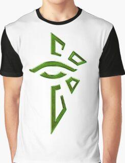 Enlightened Logo Graphic T-Shirt