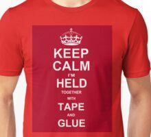 Grey's anatomy - Keep Calm Greys Anatomy fans Unisex T-Shirt