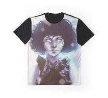 Mirror Gem Graphic T-Shirt